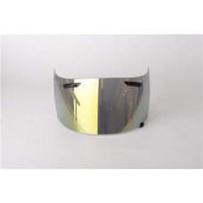Arai Mirrored Gold SAI Type Visor