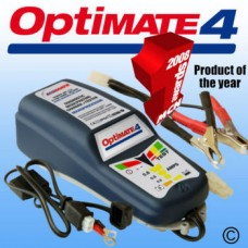 Optimate 4 Dual Program BMW CAN-BUS Edition