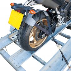 Tiedown Tyre Fix