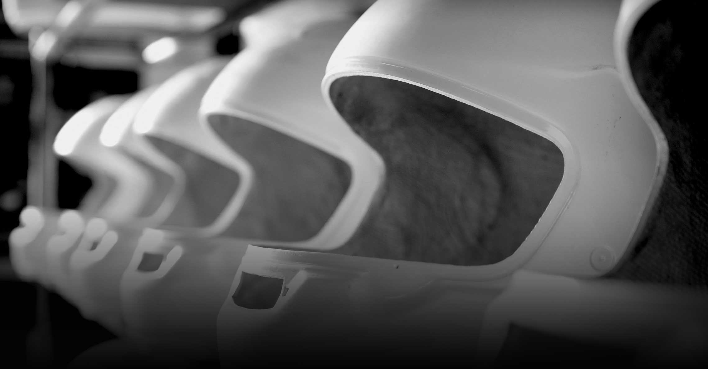 Arai Motorcycle helmets, our philosophy