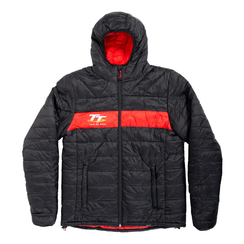 RST IOM TT Premium Hollowfill Jacket