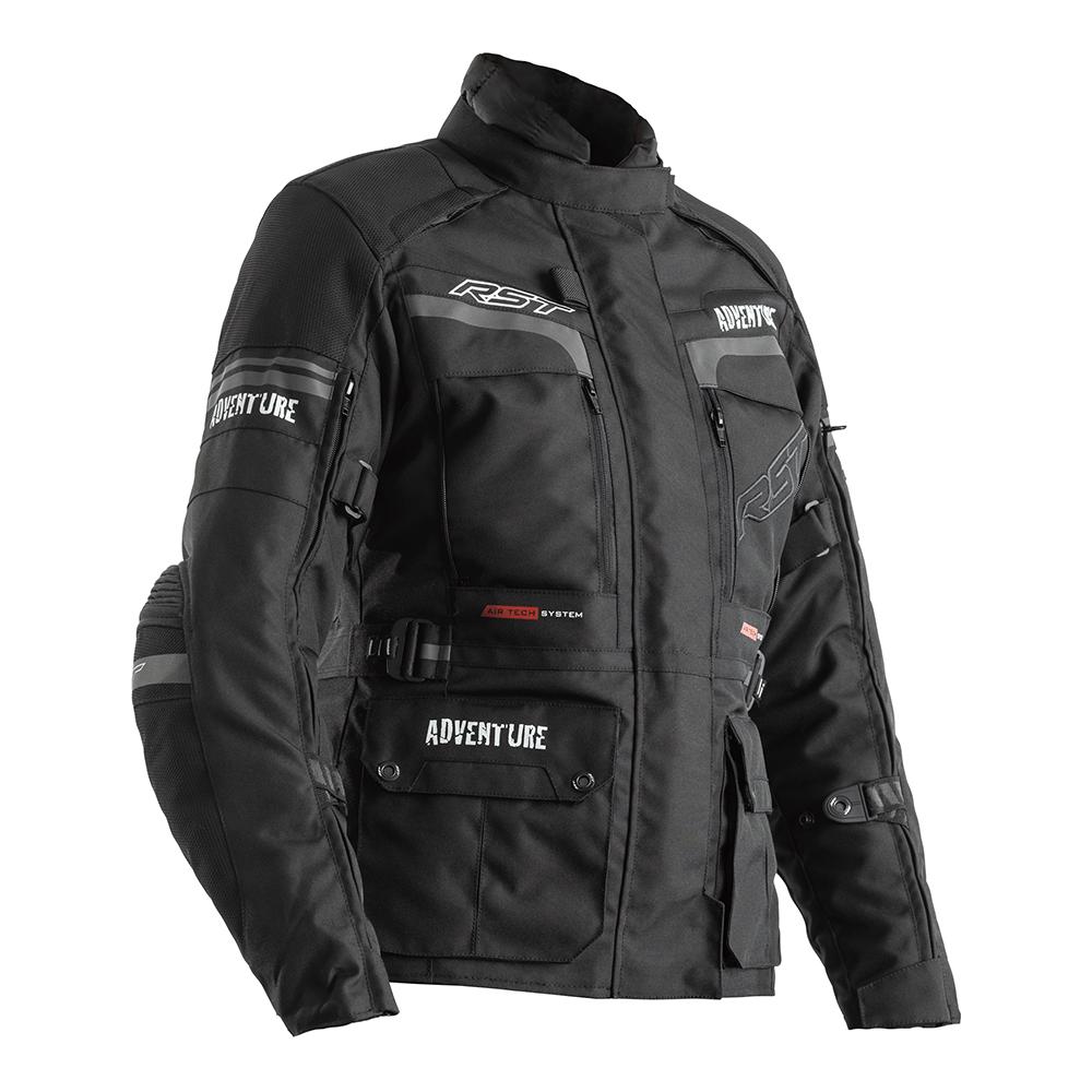 RST Pro Series Adventure Ladies Textile Jacket