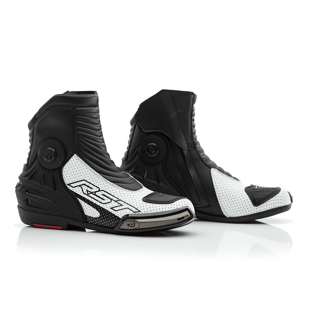 Rst Tractech Evo Iii Short Boot Motorcycle Boots My Moto