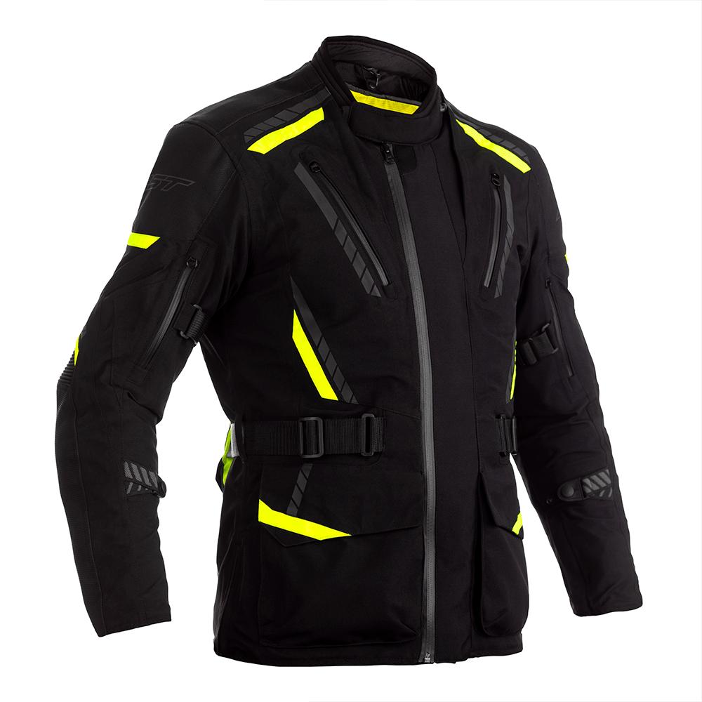 RST Pro Series Pathfinder Laminated Textile Jacket CE