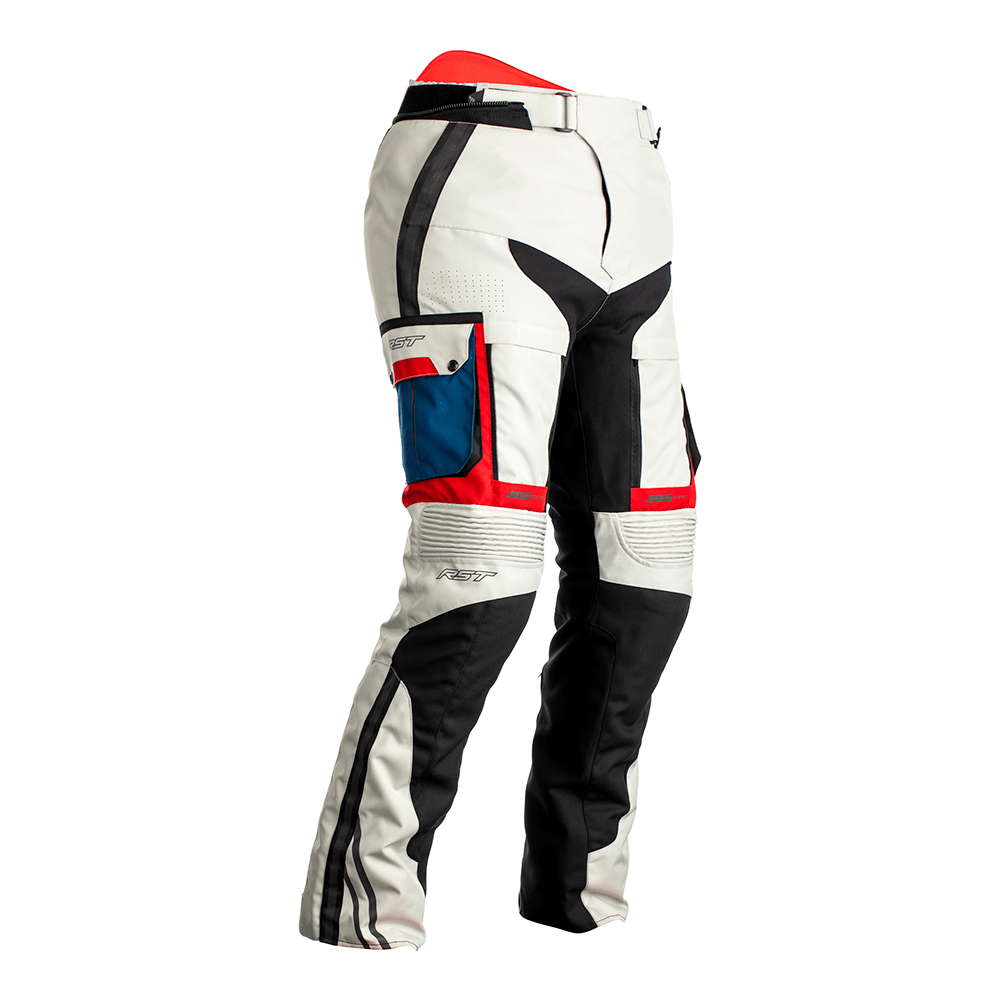 RST Pro Series Adventure-X Ladies Textile Jean