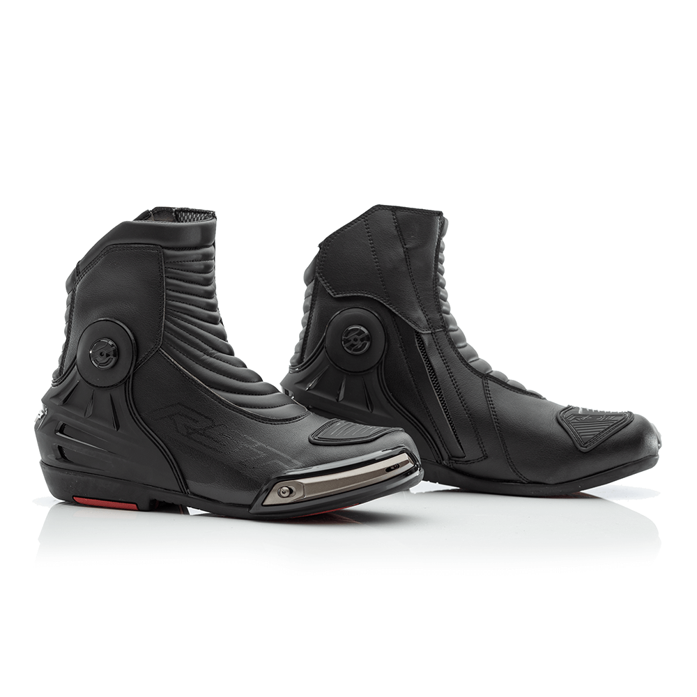 RST TracTech Evo III  Short Waterproof Boot CE Approved
