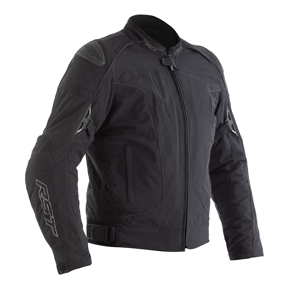 RST GT Airbag Textile Jacket - CE Approved