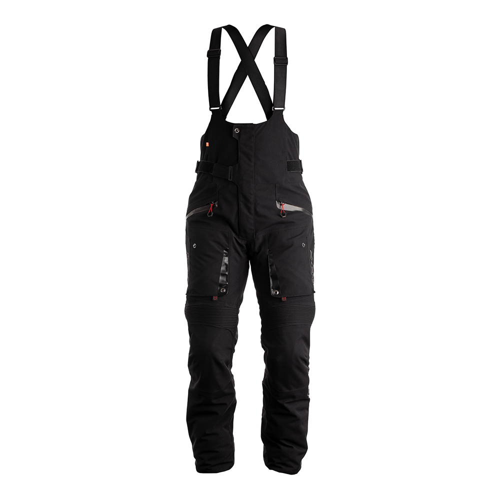 Wolf Fortitude Laminated Textile Jean