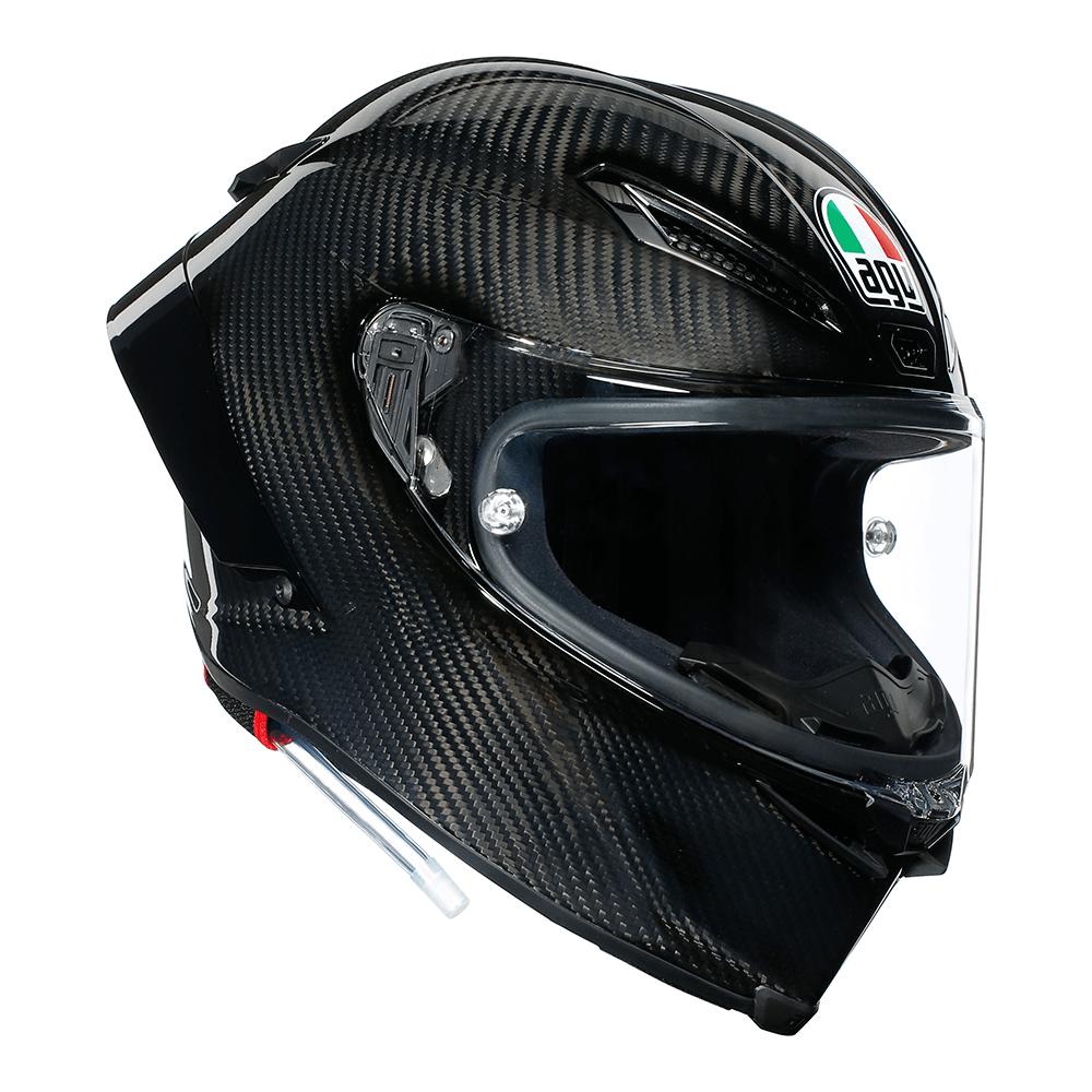 AGV Pista GP-RR Glossy Carbon