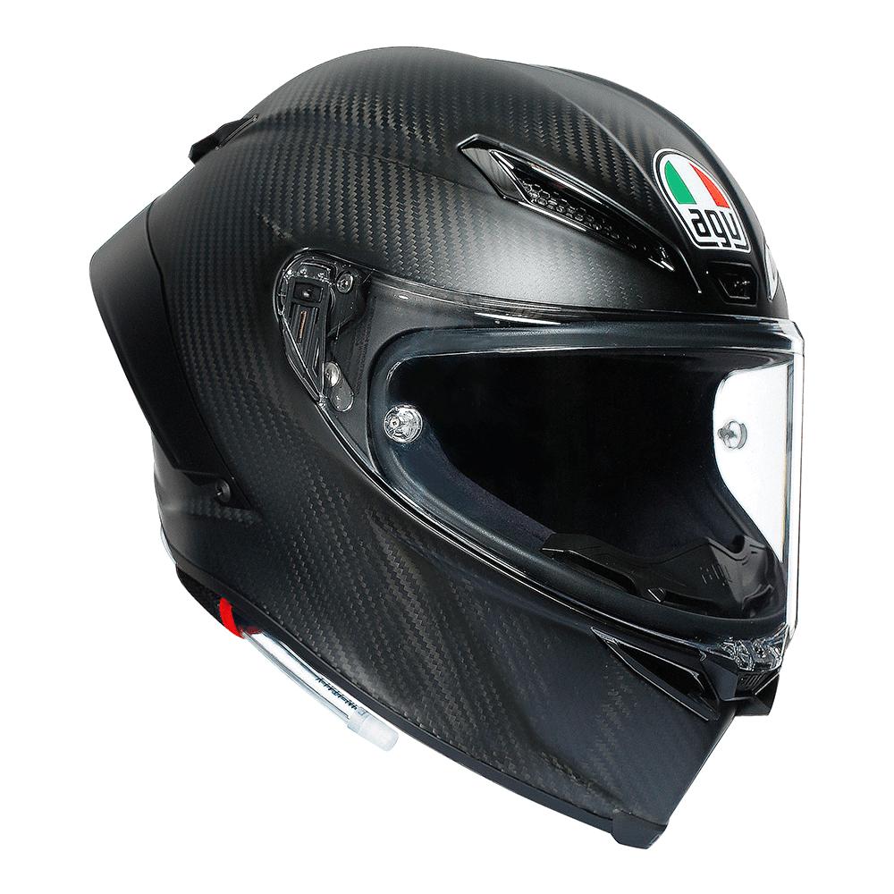 AGV Pista GP-RR Matt Carbon