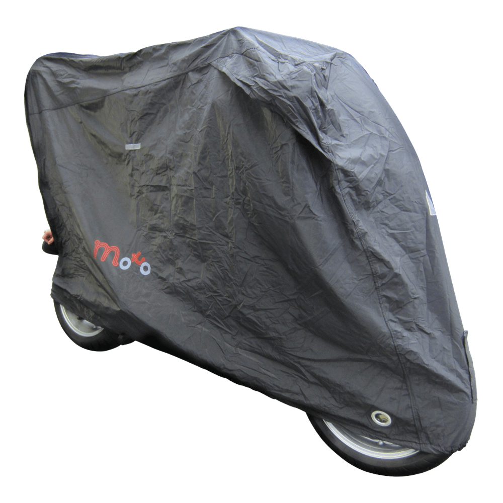 MOTO Aqualux Plus Heavy Duty Bike Cover