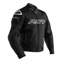 RST TracTech Evo R Lightweight Textile Jacket