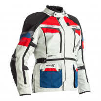 RST Pro Series Adventure-X Ladies Textile Jacket - CE Approved