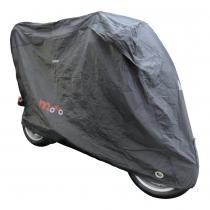 MOTO Aqualux Plus Heavy Duty Bike Cover