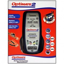 Optimate 2 Battery Charger - conditioner