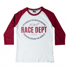 RST Race Dept Original Ladies T-Shirt