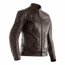 RST Roadster II Ladies Leather Jacket