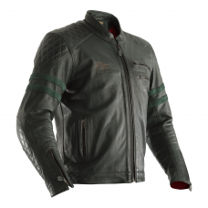 RST IOM TT Hillberry Leather Jacket