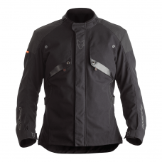 Wolf Fortitude Laminated Textile Jacket