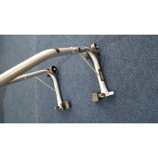 Ardi Rear Motorcycle Paddock Stand