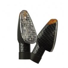 Mini LED Amber tip Indictors