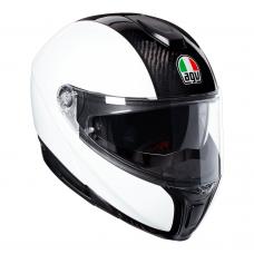AGV Sportmodular Mono Gloss Carbon