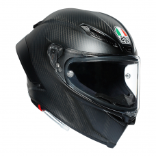 AGV Pista GP-RR Matt Carbon