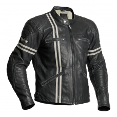 Halvarssons Dresden Leather Jacket