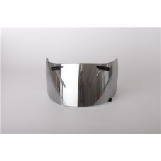 Arai Mirrored Silver SAI Type Visor