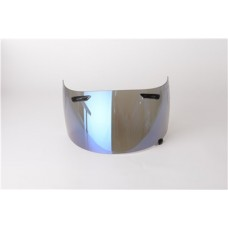 Arai Mirrored Blue SAI Type Visor