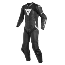 Dainese Laguna Seca 4 One Piece Race Suit Black
