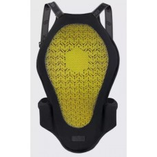 Knox Micro-Lock Air Back protector Level 2