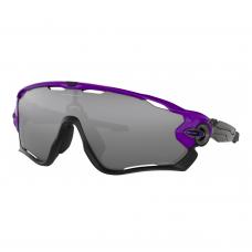 Oakley Jawbreaker Sunglasses Electric Purple
