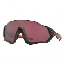 Oakley Flight Jacket Sunglasses Ignite