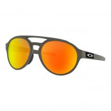 Oakley Forager Sunglasses Matte Olive